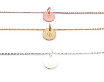 Delicate bracelet in silver, gold or pink gold
