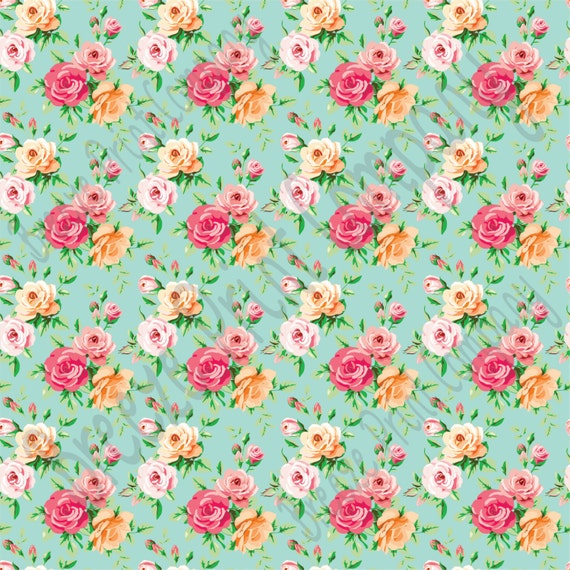 teal plain wallpaper