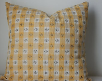 Decorative 18x18,19x19, pillow cover, throw pillow,same fabric on both sides