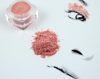 FIRST KISS Loose Powder Mineral Eye Shadow