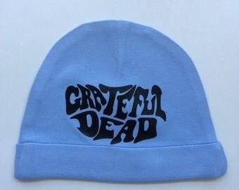 Grateful Dead Baby Hat