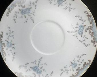 Vintage W. Dalton Imperial China Seville 5303- 5 Saucers