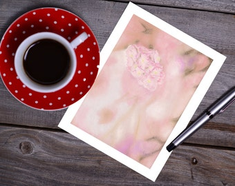 Focus on Spring Note Cards