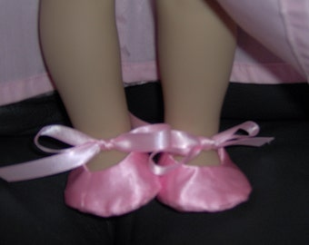 AG Ballet Slippers