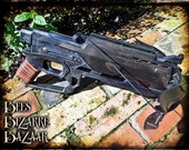 Steampunk Nerf Crossbow -Zombie - Cosplay
