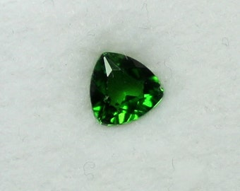 CHROME 0.50CTS DIOPSIDE