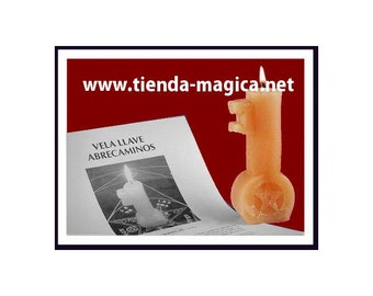 Candle key abrecaminos / Pathfinder key Candle