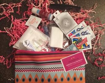 The Everyday Girl's Emergency Kit