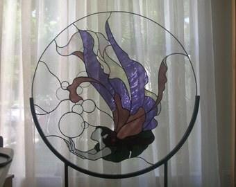 Glass FAIRY Panel