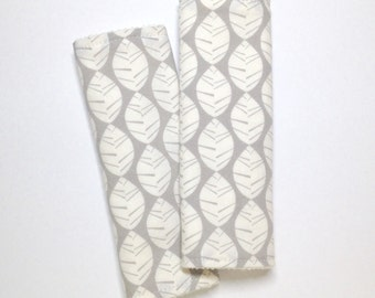 ORGANIC Stroller or Car Seat Strap Covers