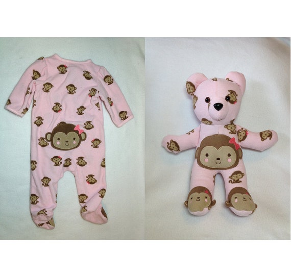 Bear sleeper bear baby clothes bear baby clothes bear baby sleeper