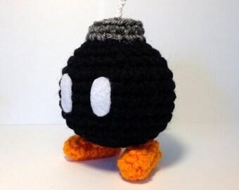 Amigurumi Bomb