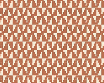 Artisan - Mahogany Blocks - Pat Bravo - Art Gallery (ART-43103)