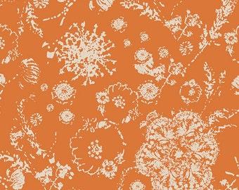 Artisan - Fleuron Etch Autumn - Pat Bravo - Art Gallery (ART-53106)