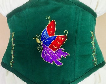 Butterfly Waspie