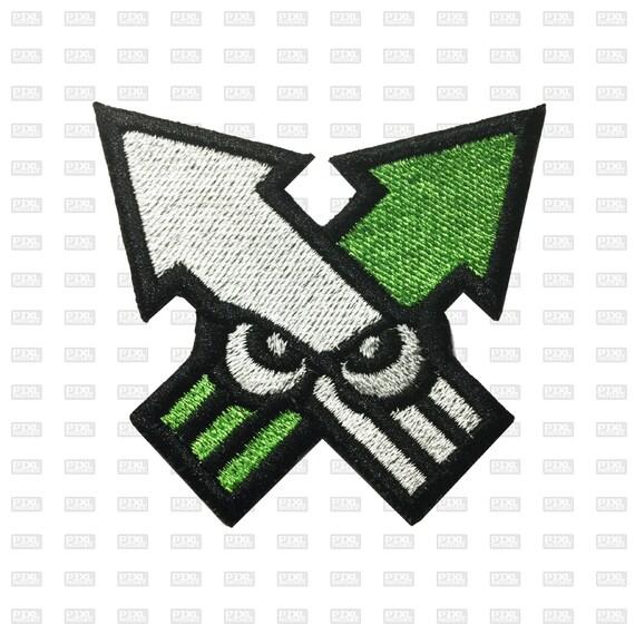splatoon regular battle patch