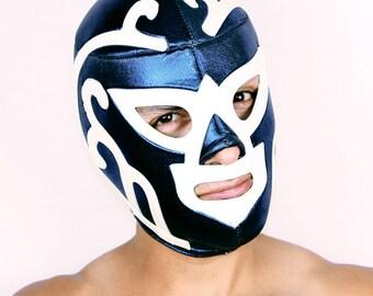 Huracan Ramirez Mexican Wrestling Mask