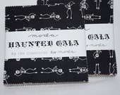 Haunted Gala Charm Pack by The Comstocks