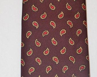 Estate Vintage Yves Saint Laurent Tie