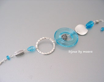 turquoise bracelet jewelry rings and turquoise beads and silver