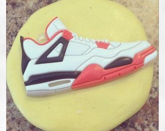 Sneaker Shoe Mold #5 Silicone