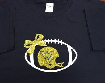 Youth WVU T-Shirt