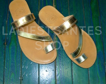 Purchase 2 Pairs at everything of GREEK Sandals - 10% OFF. Genuine Greek Leather Sandals,Silver Leather Sandals,Gold Decor, Leather Sandals.