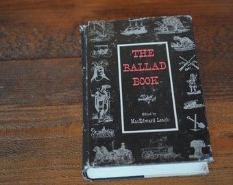 The Ballad Book 1955