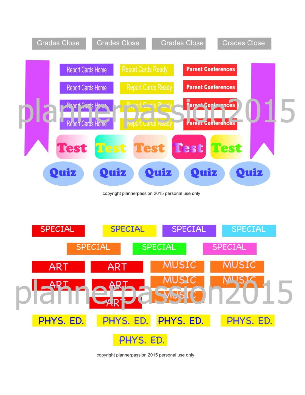 Art Teacher Calendar : Clip art for teachers school clipart teacher calendar
