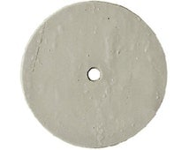 "Silicone Wheels – High Shine – Light Grey – Square – 7/8"" - SFC Tools - 11-908"