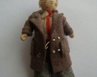 Vintage Grecon Doll