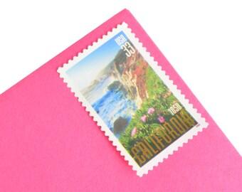 20 California Postage Stamps - 33c - 2000 - Unused - Quantity of 20
