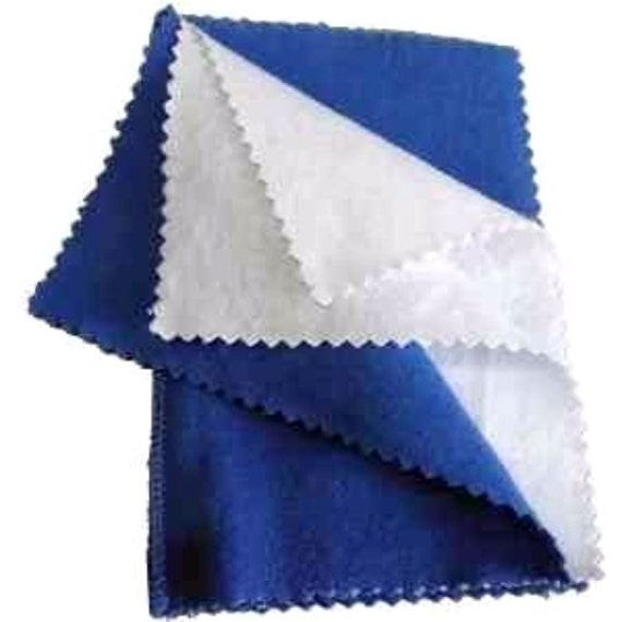 Items similar to QTY. OF 1 Jewelry Polishing Cloth Jewelry