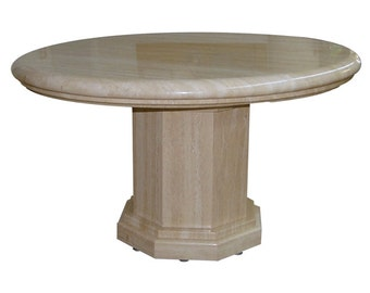 7504 Nice Marble Table