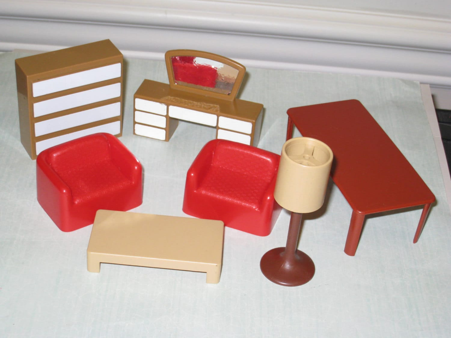 Plastic Doll House Furniture 28 Images Vintage Plastic Dollhouse Furniture Haute Juice
