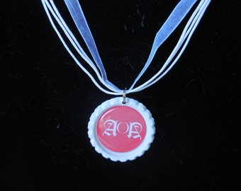 AOA Necklace  *Ace of Angels* Kop *KCONNY 2015* Jewelry