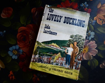 1951 - The Lovely Duckling by Lida Larrimore