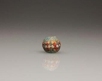 Ancient  East Mediterranean Glass Bead