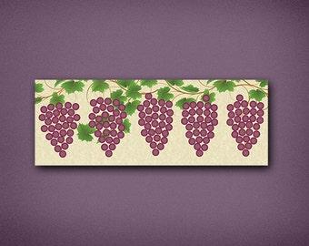 Unique Guestbook • Grape Signature Poster • Wedding keepsake • Vine SignIn Poster • Wedding Guestbook Alternative • Grapes • Event SignIn