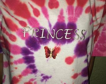 Princess top