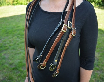 Camera Neck Straps - Adjustable