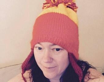 Jayne inspired cunning hat