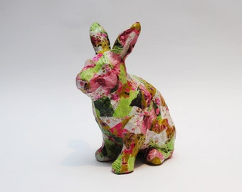 Flora the Rabbit Kit