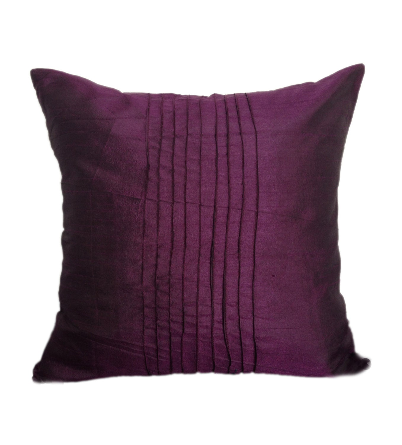 Purple Euro Pillow Covers Bing Images