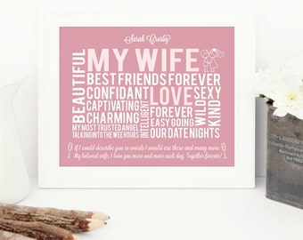 Wife Gift Wife Shirt Mother's Day Gift Wife T Shirt