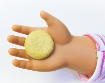 2 AG Doll Sugar Cookies, *Free Shipping on Orders Over 25.00, A-19