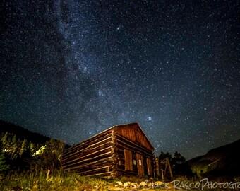 Photo Art - Milky Way Photography