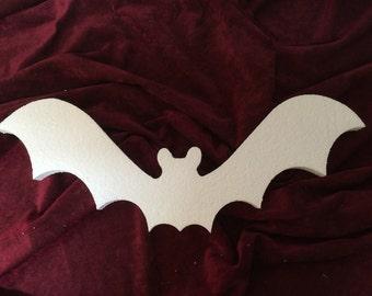 Halloween Bat 1