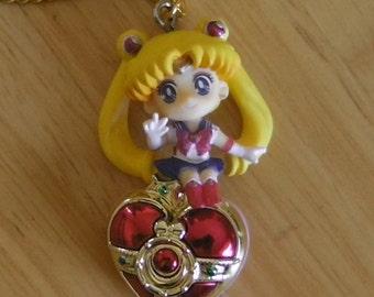 SALE - 25% OFF Sailor Moon Charm Pendant