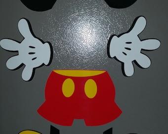 Cruise Door Magnets - Disney